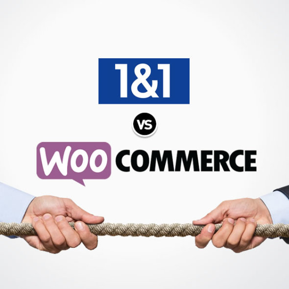 1and1vswoocommerce